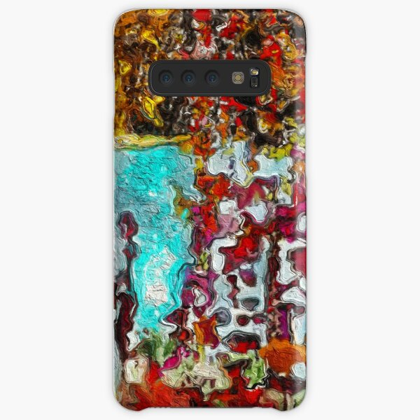 Home sweet home Samsung Galaxy Snap Case