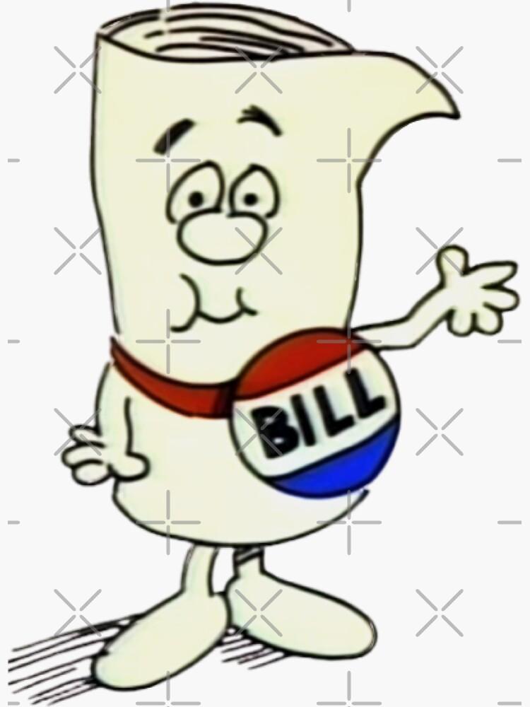 School House Rock I'm Just a Bill by CurbsideDeli