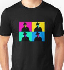 Magneto Pop Art Unisex T-Shirt