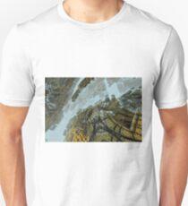 Space Derelict Unisex T-Shirt
