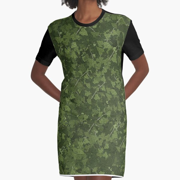 The Valley - Ivy Graphic T-Shirt Dress