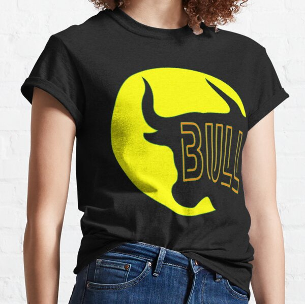 a simple and attractive bull. Classic T-Shirt