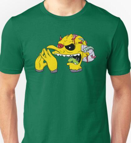 Boo-urns T-Shirt