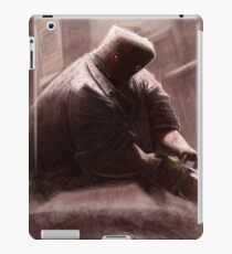 Dr. Salvador iPad Case/Skin