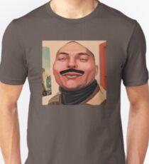 Cal Chuchesta Unisex T-Shirt