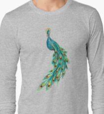 Mr Preen Long Sleeve T-Shirt