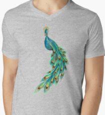 Mr Preen Men's V-Neck T-Shirt