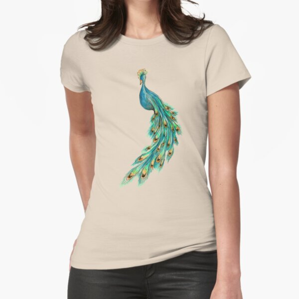 Mr Preen Fitted T-Shirt