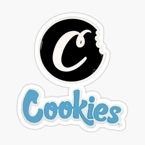 Cookies High Grade weed dispencary - Medical Cannabis - Weed  Sticker