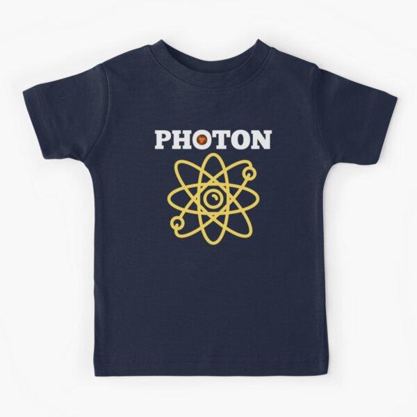 Photon Kids T-Shirt