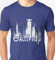 Gallifrey T-Shirt