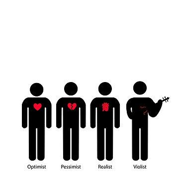 Violist by violinsane