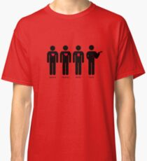 Violist Classic T-Shirt