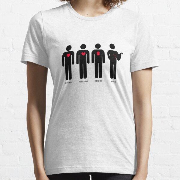 Violist Essential T-Shirt