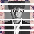 I.M What I Am  by hobiforjin