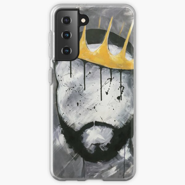 Naturally King Samsung Galaxy Soft Case