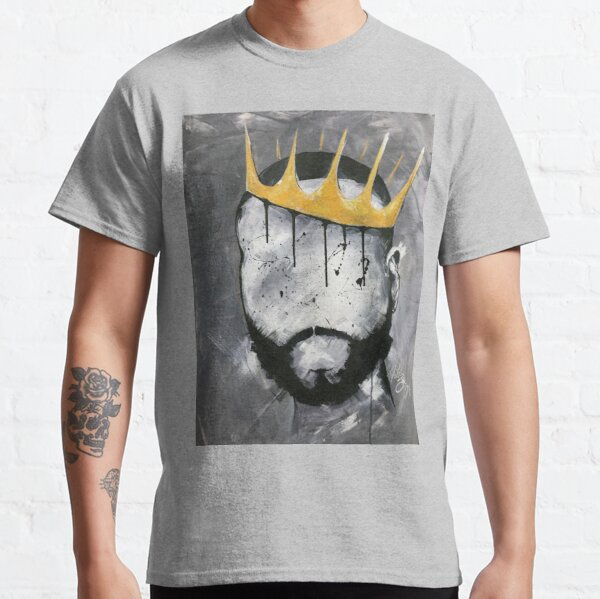 Naturally King Classic T-Shirt