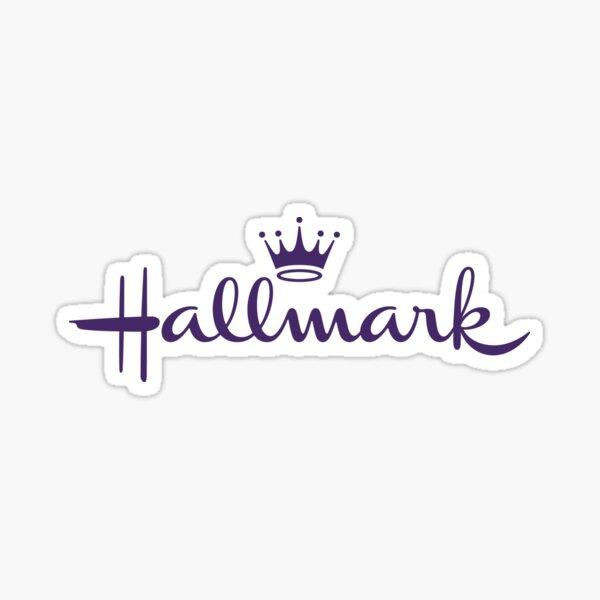 Logo de marque Sticker