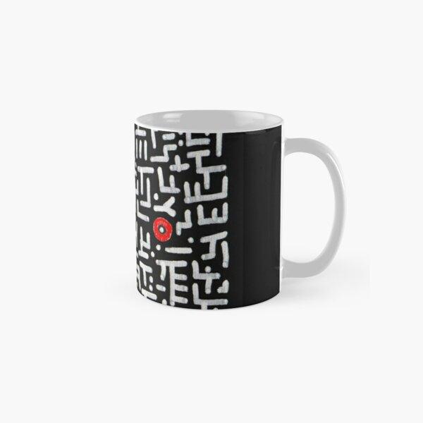 Bulls Eye Classic Mug