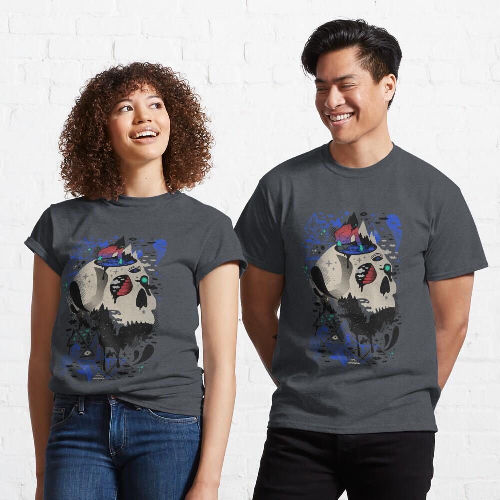 Mechanical Dawn Classic T-Shirt