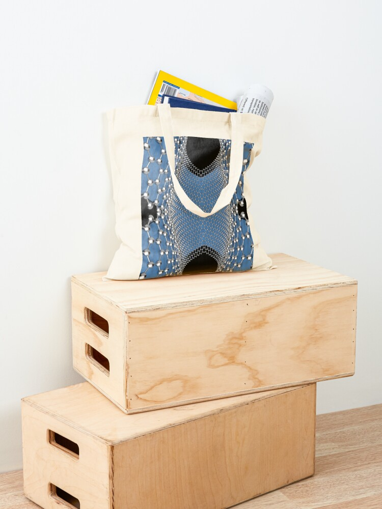 Alternate view of Materials Research Tote Bag