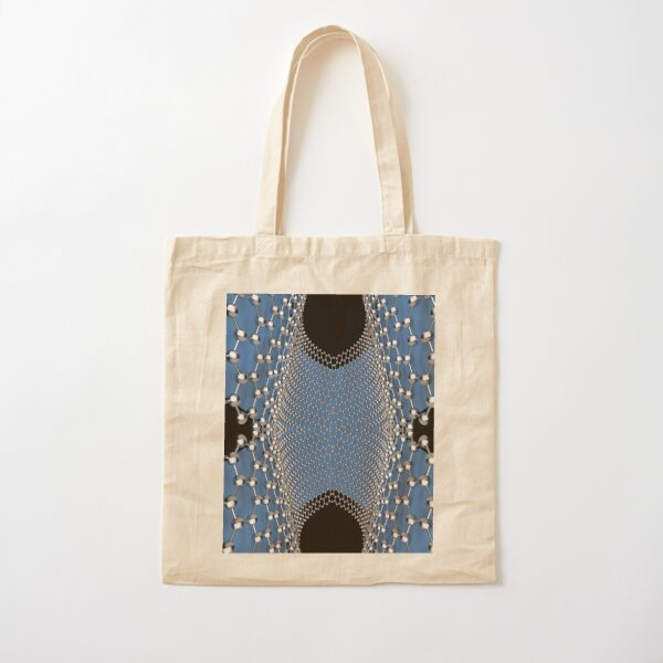 Materials Research Cotton Tote Bag