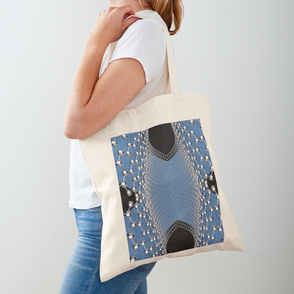 Materials Research Tote Bag