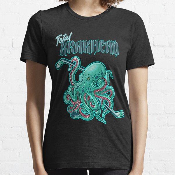 Krakhead Fan Shirt Essential T-Shirt