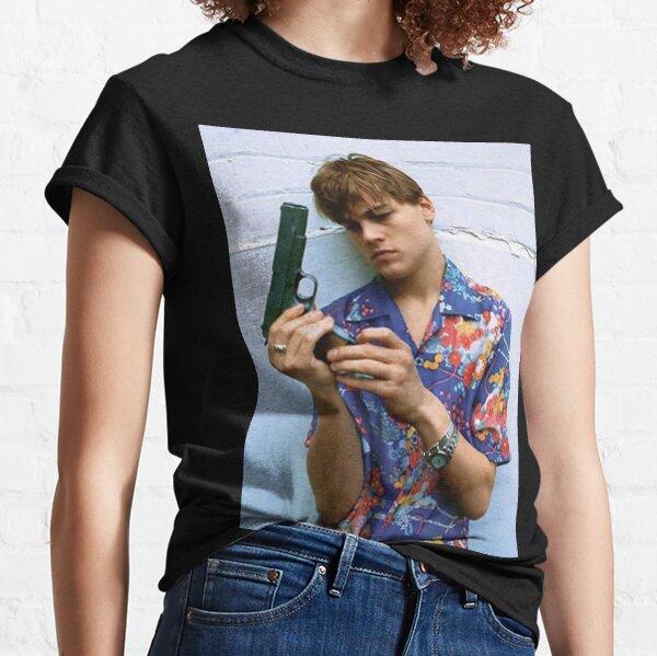 Leonardo DiCaprio young Romeo and Juliet Classic T-Shirt