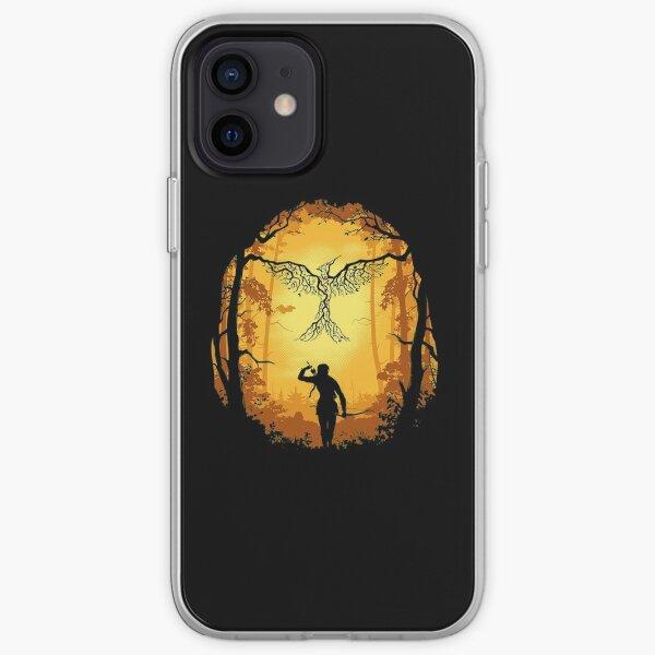 Symbol of Rebellion iPhone Soft Case