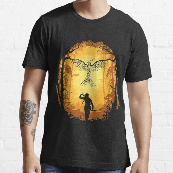 Symbol of Rebellion Essential T-Shirt
