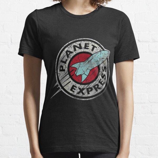Planet Express - Vintage Essential T-Shirt
