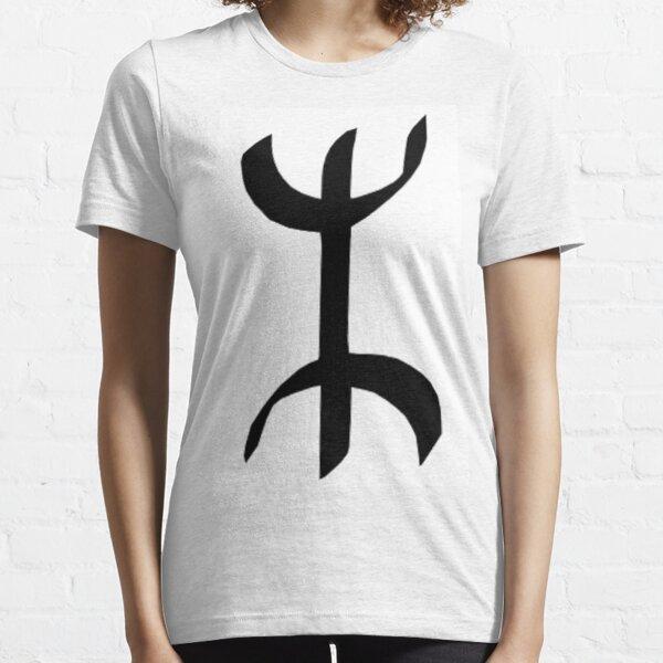 kabyle  T-shirt essentiel