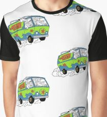 Scooby Gang Graphic T-Shirt