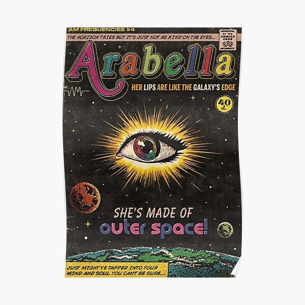 Arabella Essential  Poster