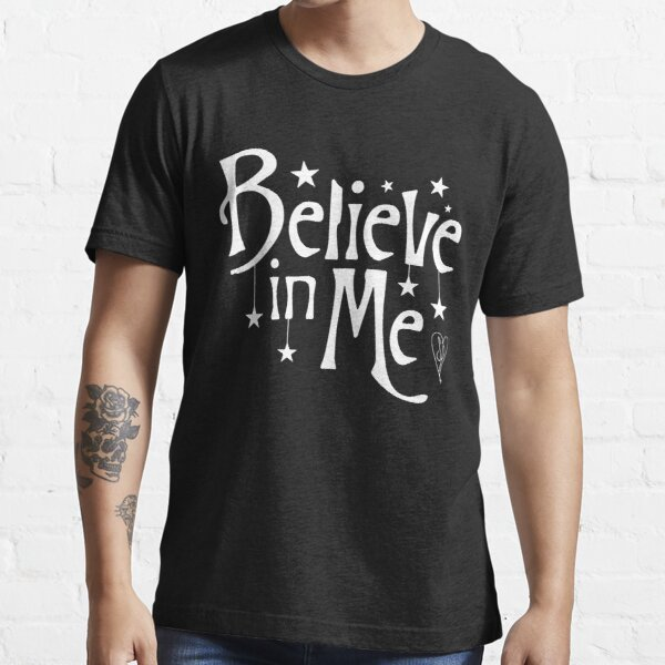 Believe in me The Smashing Pumpkins grew up art Essential T-Shirt