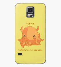 Funda/vinilo para Samsung Galaxy Hug Me. I'm Opistoteuthis Adorabilis.