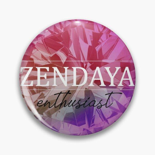 Zendaya Enthusiast  Pin
