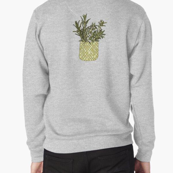 The Valley - Rosemary Pullover Sweatshirt