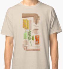Tarot - Passé, présent et futur Classic T-Shirt