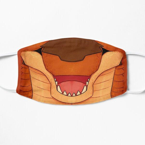 MudWing Flat Mask