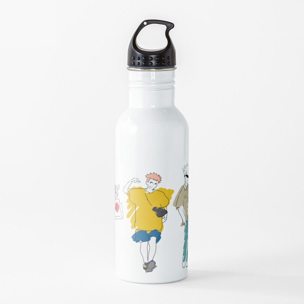 Jujutsu Kaisen (Original) Water Bottle