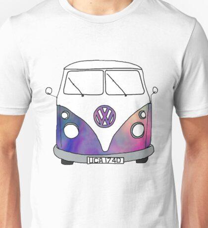 volkswagen bus Unisex T-Shirt