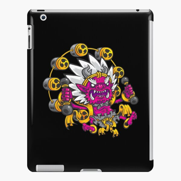 RAIJIN CHARACTER DESIGN iPad Snap Case