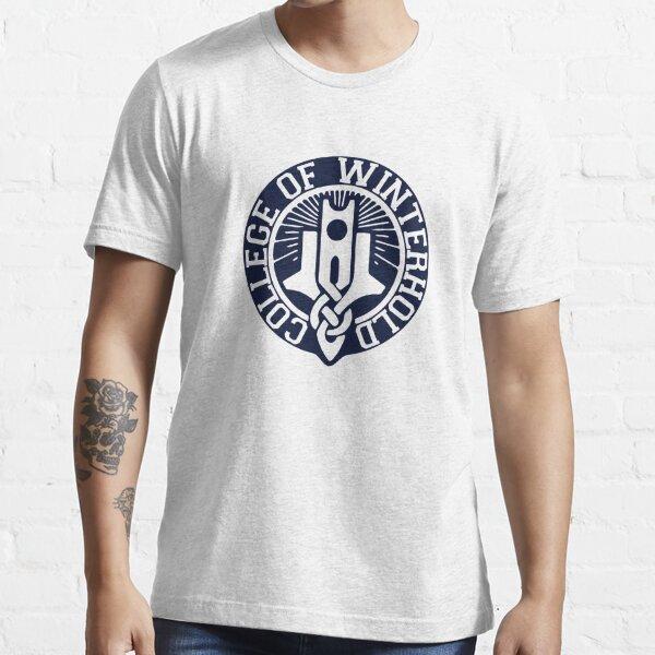 BEST SELLER - College Of Winterhold Merchandise Essential T-Shirt