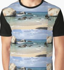 The Tropic's Rock Graphic T-Shirt