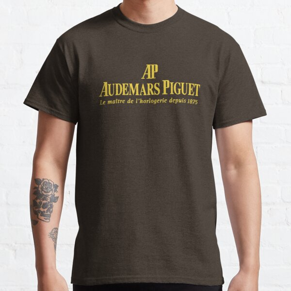 Audemars Depuis 1875 Essential Classic T-Shirt