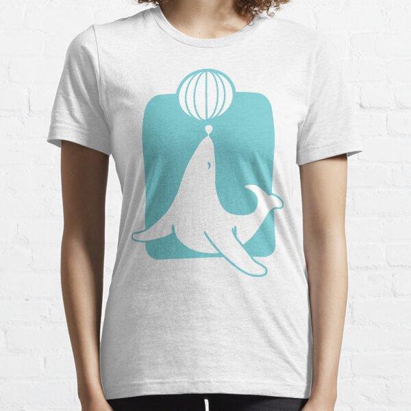 Snow Seal Essential T-Shirt