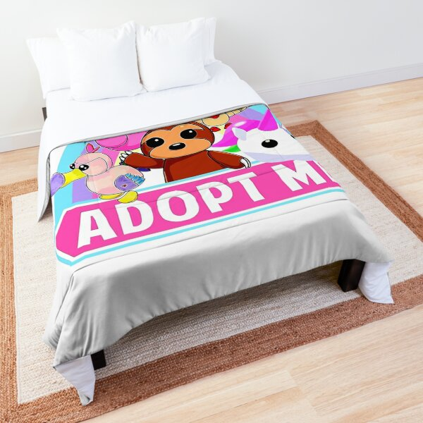 Most Favorite of Cute animal adopt Unicorn Comforter