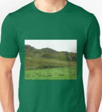 Wild Nature Meets Man T-Shirt